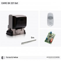 Set Schiebetorantrieb CAME BK221