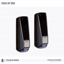 Lichtschranke FAAC XP20D