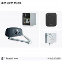 Set Drehtorantrieb NICE HYPPO 7005/1